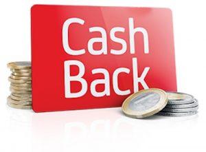 6c6ed29befb9 Cartões estão dando dinheiro de volta em vez de milhas aéreas